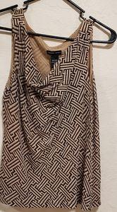 Women's New York & Company blouse